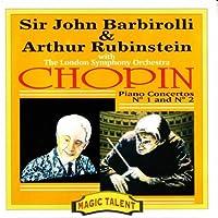 Chopin;Concertos 1 & 2