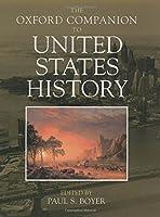 The Oxford Companion to United States History (Oxford Companions)