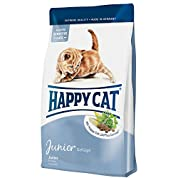 HAPPY CAT スプリーム【ジュニア】子猫用ドライフード 全猫種 (1.8kg)