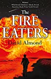 Cover of The Fire Eaters