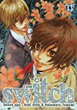 switch 13 (ガンガンファンタジーコミックス)