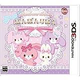 ぼんぼんりぼん ときめきコーデキラキラダンス - 3DS