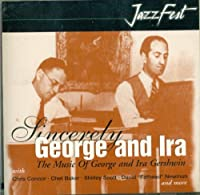 Sincerely George & Ira Gershwin