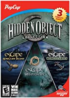Escape Hidden Object Collection (輸入版)
