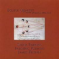 Eclipse Quartet Plays Parkins Rzewski & Tenney