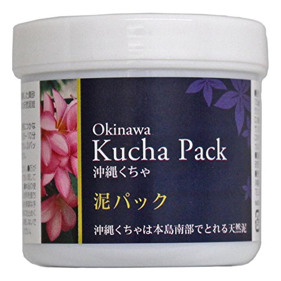 土尊厳インサート亜熱帯植物理学研究所 沖縄くちゃ 泥パック 150g