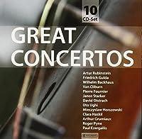 Great Concertos