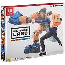 Nintendo Labo Robot Kit - Nintendo Switch