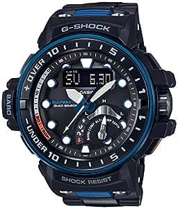 [カシオ]CASIO 腕時計 G-SHOCK ガルフマスター 世界6局対応電波ソーラー GWN-Q1000MC-1A2JF メンズ