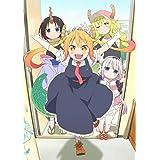 【Amazon.co.jp限定】小林さんちのメイドラゴン 4