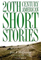 20th Century American Short Stories Volume 2 (160 pp) (Twentieth-Century American Short Stories)