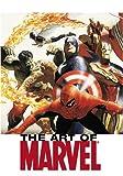 The Art of Marvel: v. 1
