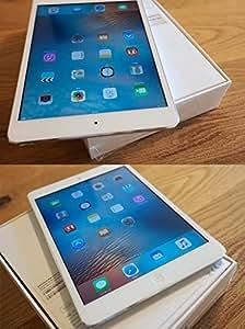 アップル iPad mini Retinaディスプレイ Wi-Fiモデル 16GB ME279J/A シルバー