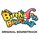 Birthdays the Beginning Original Soundtrack