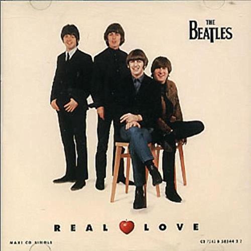 Real Love / Baby's in Black