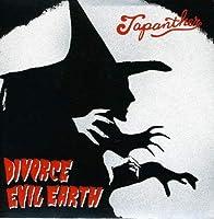 Divorce & Evil Earth 7'' [並行輸入品]