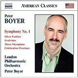 sinfonie 1/silver fanfare