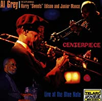 Center Piece-Live at Blue Note