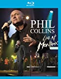 Phil COllins Live at Montreux 2004 [Blu-ray] [Import]