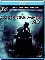 La Leggenda Del Cacciatore Di Vampiri (Blu-Ray+Blu-Ray 3D+Digital Copy) [Italian Edition]