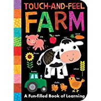 Touch-and-feel Farm