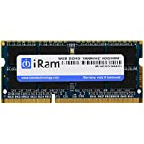 iRam Technology iMac(Late2015 27インチRetina 5K)用メモリ 16GB IR16GSO1866D3
