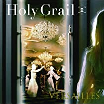 Holy Grail (DVD付き初回盤)