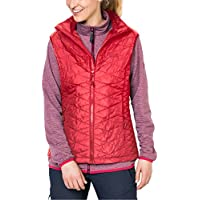 Jack Wolfskin Women's Glen Vest W Gilets & Body Warmers