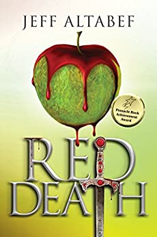 Red Death: An Epic Fantasy Adventure by [Altabef, Jeff]