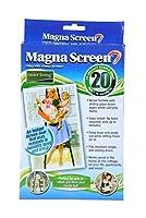 MAGNA MESH SCREEN HAS 20 MAGNETS [並行輸入品]