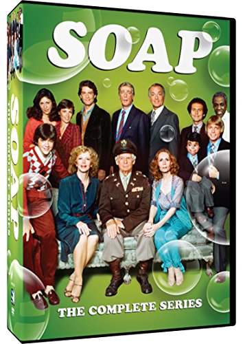 Soap: The Complete Series [DVD] [Import]