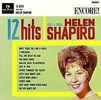 12 Hits & A Miss by HELEN SHAPIRO (2015-08-26)