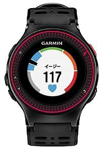 GARMIN(ガーミン) ランニングウォッチ GPS 心拍計 ライフログ 50m防水 ForeAthlete 225J 【日本正規品】 FA225J 147216