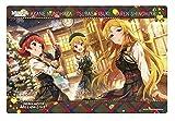 ブシロード ラバーマットコレクション Vol.429 アイドルマスター ミリオンライブ!『りるきゃん ~3 little candy~』