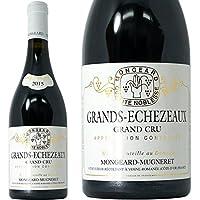 グラン エシェゾー グラン クリュ 2015 モンジャール ミュニュレ 正規品 赤ワイン 辛口 750ml