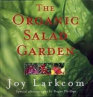 The Organic Salad Garden
