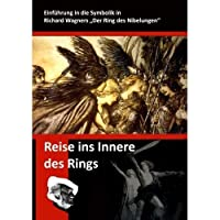 Reise ins Innere des Rings - In the Eye of the Ring -[NON-US FORMAT, PAL] [並行輸入品]