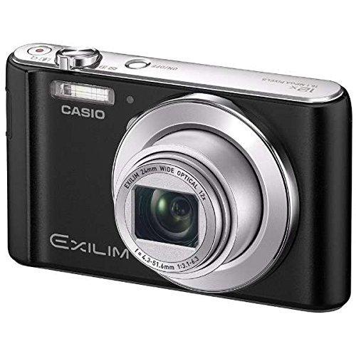 カシオ計算機 EX-ZS260BK デジタルカメラ EXIL...