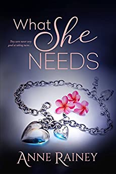 What She Needs (Cape May Trilogy Book 3) by [Rainey, Anne]