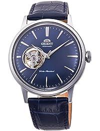 [オリエント]ORIENT クラシック セミスケルトン 機械式 腕時計 RN-AG0008L