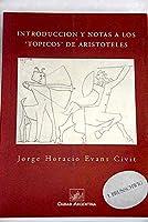 Introduccion y Notas a Los Topicos Aristotel