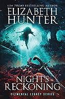 Night's Reckoning: Elemental Legacy Book Three (Elemental Legacy Novels)