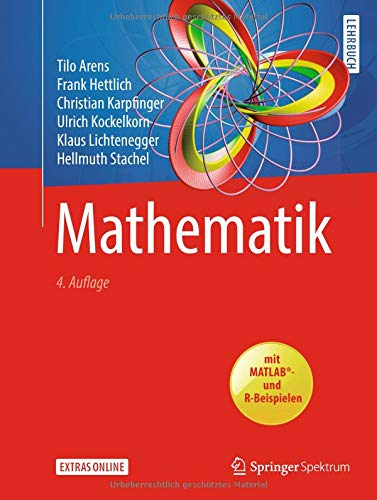 Download Mathematik 3662567407