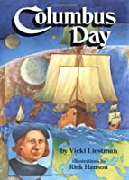 Columbus Day (On My Own Books)