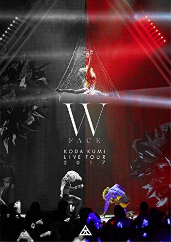 KODA KUMI LIVE TOUR 2017 - W F...