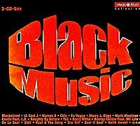 Media Markt Black Music