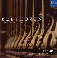 Beethoven: Harmoniemusik