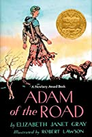 Adam of the Road (Newbery Library, Puffin)