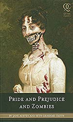 pride and prejudice and zombies(Annotated) (English Edition)