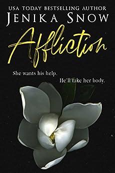 Affliction by [Snow, Jenika]